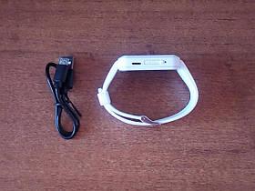 Многофункциональные умные часы Smart Watch U8 white, фото 3