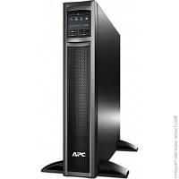 Источник Бесперебойного Питания APC 1000VA Smart-UPS LCD (SMX1000I)