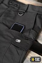 M-Tac брюки Operator Flex Black, фото 2