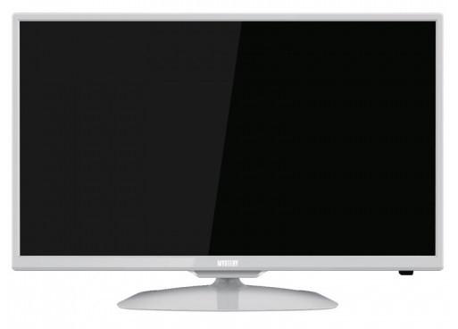 "Телевизор 24"" Mystery MTV-2431LT2 White"