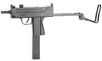 Пневматический пистолет KWC KM55 Uzi Mini