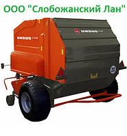 Пресс-подборщик Ursus, Z-543