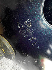 Дискова борона навісна 2,0 м Бомет Польща, фото 3