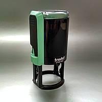 Оснастка для круглой печати TRODAT 4642, диаметр 42 мм, корпус пластиковый