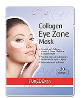 Purederm Collagen Eye Zone Mask Маска для кожи вокруг глаз