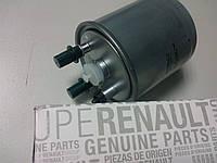 Топливный фильтр (оригинал) на Renault Laguna, Kangoo, Latitude dCi, фото 1