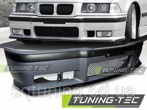 Бампер передній BMW e36 12.90-08.99 M3 STYLE (ZPBMA2)