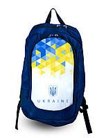 Рюкзак городской патриотический Я Украинец
