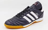 Обувь для зала мужская AD OB-3069 (р-р 40-45) COPA MANDUAL (верх-PU, подошва-PU, черный-белый)