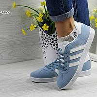 Женские кроссовки Адидас 4200