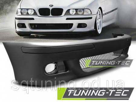 Бампер передний BMW E39 09.95-06.03 M5 STYLE (ZPBMA3)