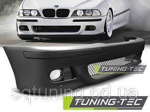 Бампер передній BMW E39 09.95-06.03 M5 STYLE (ZPBMA3)