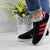 Женские кроссовки Адидас 4201