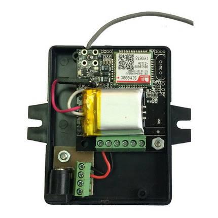 GSM сигнализация AK-1.2, фото 2