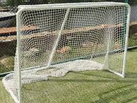 Ворота для хоккея на траве рр-3,66х2,14х1,2м.(верх 0,9м.)