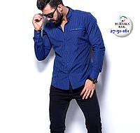 Рубашка мужская р.M,L,XL,XXL Турция