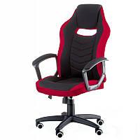 Кресло Special4You  Riko Black/Red