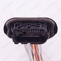 Разъем электрический 24-х контактный (56-29) б/у 1379113