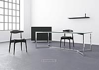 """Дизайнерская опора для стола """"Minister"""""""