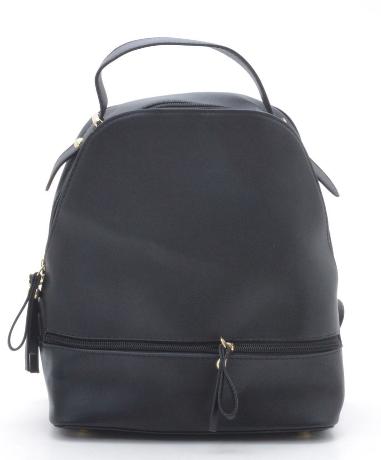 Рюкзак городский черный