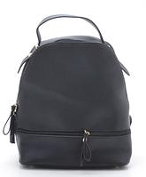 Рюкзак городский черный, фото 1