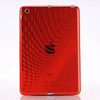 Чехол для iPad Mini/Mini 2/Mini 3 силиконовый, фото 1