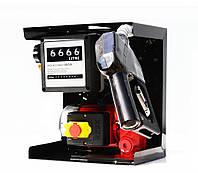 Мини АЗС. Заправочная станция на 60 л.мин   Мощность двигателя 1,85 квт 2800 r/min 2 30 v / 50 гц Производител