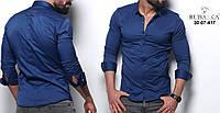 Рубашка мужская, р.M,L,XL,XXL Турция