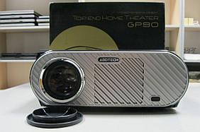 Проектор Abdtech GP-90/3200 Lumen/ 350 Lux/HDMI/USB/VGA