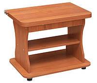 Журнальный столик-трансформер Альфа. Столик для прихожей, приёмной, кофейный столик