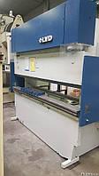 Листогиб LVD PPN 100 тонн - 2500 мм