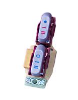 Передние  кнопки к фену Coifin CL4/CL5/EK2/EV1/KORTO A2R, фото 1