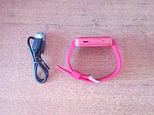 Многофункциональные умные часы Smart Watch U8 red, фото 3
