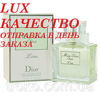 Туалетная вода Christian Dior Miss Dior Cherie L`Eau 100 мл