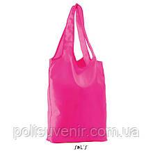 Складна господарська сумка  9,5 x 31 x 40 см