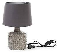 Светильник настольный, лампа, ночник прикроватный 31 см