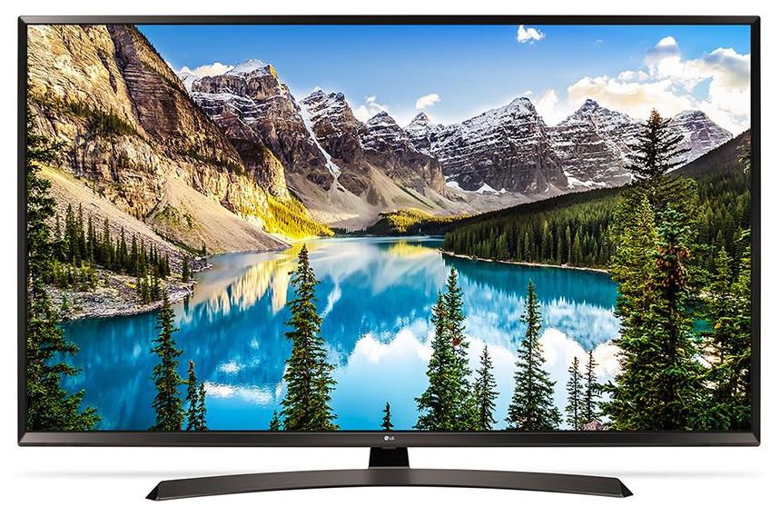 """Телевизор 49"""" LG 49UJ634V, фото 1"""