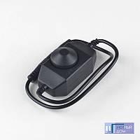 Диммер Ledstorm Black 6А (Mini,провод)