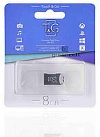 Флешь-накопитель Т&G 105 8 Gb USB 2.0