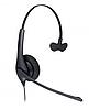 Гарнитура для колл-центра Jabra BIZ 1500 Mono QD