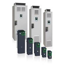 Altivar Process ATV600 Преобразователи частоты для промышленности и инфраструктуры от 0,75 кВт до 1,