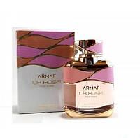 Парфюмированная вода для женщин Armaf La Rosa 100 ml