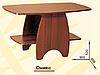 Журнальный столик Оникс. Столик для прихожей, приёмной, кофейный столик, фото 3
