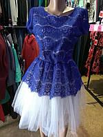 Женское платье нарядное