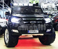 Детский электромобиль Ford 4х4 + TUNING EMOBILI EDITION