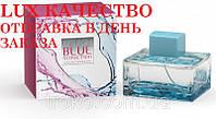 Туалетная вода для женщин Antonio Banderas Splash Blue Seduction For Women 100 мл, фото 1