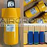 Фильтр магистральный для сжатого воздуха COMPRAG AF-036, фото 3
