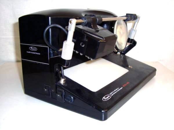 Купить лампу PL-S 9W/08/4P BLB для Regula 4005/4005M Фото