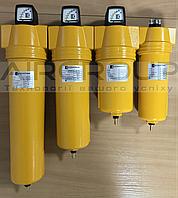 Фильтр магистральный для сжатого воздуха COMPRAG AF-125