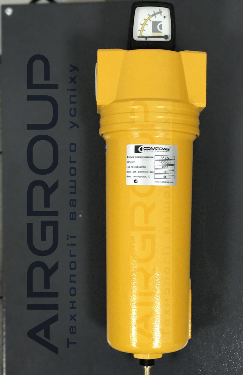 Фильтр магистральный для сжатого воздуха COMPRAG AF-085